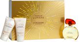 L'Occitane Terre de Lumière 50ml Eau de Parfum Fragrance Gift Set