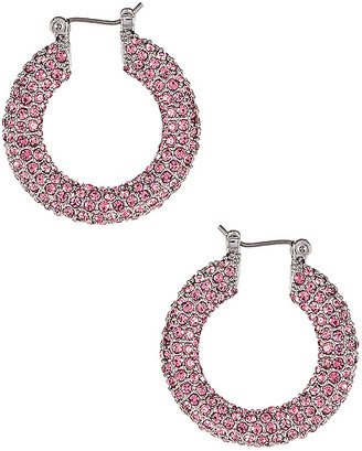 8 Other Reasons Pave Mini Hoops
