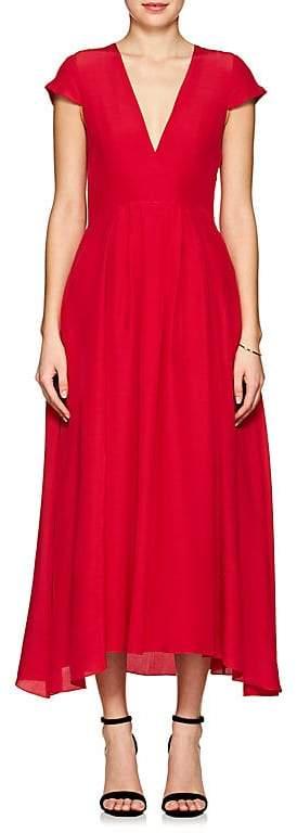 Gardenia Azeeza Women's Silk Crêpe De Chine Dress
