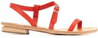 Officine Creative Droit leather sandals