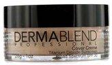 Dermablend Cover Creme Broad Spectrum SPF 30 (High Color Coverage) - Natural Beige 28g/1oz