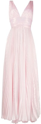 Maria Lucia Hohan Pryia pleated dress