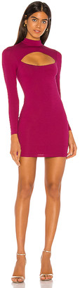 Lovers + Friends Electra Mini Dress