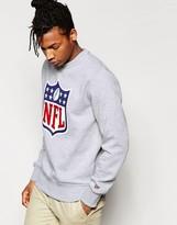 New Era NFL Shield Sweatshirt