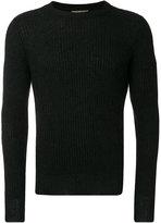 Nuur crew neck sweater - men - Nylon/Mohair/Wool - 46
