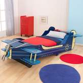 Kid Kraft Airplane Toddler Bed
