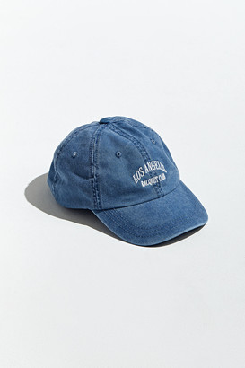 Urban Outfitters Los Angeles Racquet Club Baseball Hat
