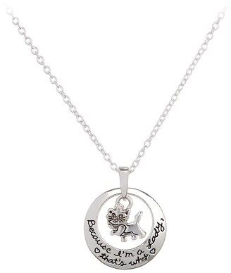 Disney Marie Necklace The Aristocats