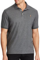 Polo Ralph Lauren Big and Tall Classic Fit Soft-Touch Cotton Polo