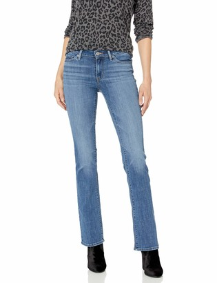 Levi's Women's 715 Western Bootcut Jeans