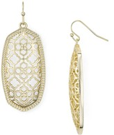 Kendra Scott Filigree Elle Earrings
