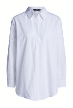 Set Fashion - Crisp Blouse White - 6