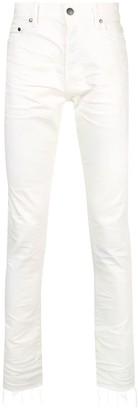 John Elliott Slim-Fit Jeans