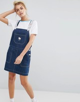 Lazy Oaf X Hello Kitty Pinafore Dress
