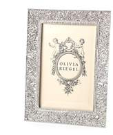 "Bloomingdale's Olivia Riegel ""Windsor"" Crystal Studded Frame, 4"" x 6"""