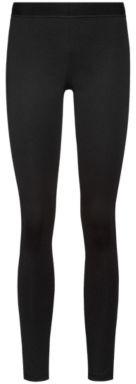 HUGO BOSS Super-skinny leggings with logo side stripe