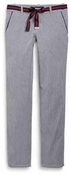 Tommy Hilfiger Women's Cord Stripe Pant