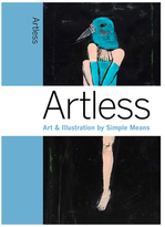 Chronicle Books Artless