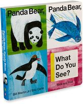 Bed Bath & Beyond Macmillan A Beloved Classic Panda Bear, What Do You See?