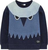Molo Graphic sweatshirt Markus