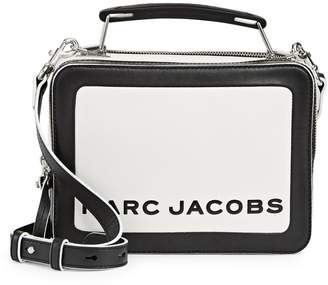 Marc Jacobs The Box 23 Leather Bag