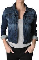 Fidelity Blue Jean Jacket