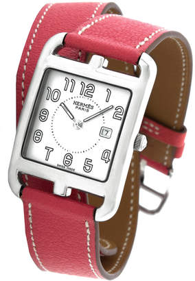Hermes Heritage  Women's Cape Cod Wrap Watch
