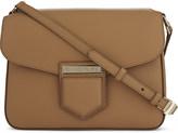 Givenchy Nobile leather shoulder bag