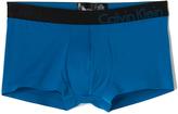 Calvin Klein Underwear Tech Fusion Micro Low Rise Trunks