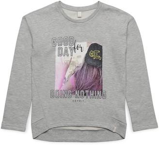 Esprit Girls' RK15045 Sweatshirt