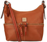 Dooney & Bourke Pebble Leather Alyssa Crossbody