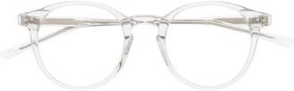 Epos Round Glasses