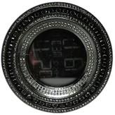 Gucci 52Mm Bezel I Digital 18.5 Ct Diamond Mens Watch