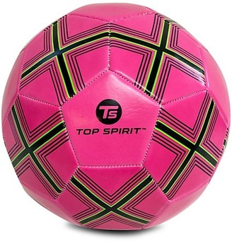 Capelli New York Top Spirit Soccer Ball