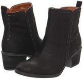 Donald J Pliner Doro (Black) - Footwear