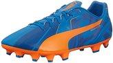 Puma Men's Evospeed 4 H2H FG Soccer Shoe