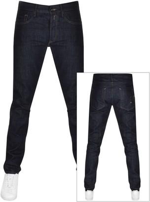 Replay Slim Fit Willbi Jeans Blue