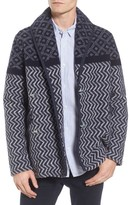 Scotch & Soda Men's Blanket Jacket
