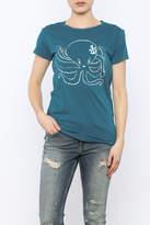 Mushpa + Mensa Olivia T-Shirt