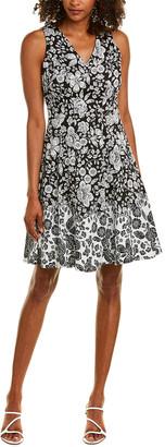 Maggy London Mini Dress