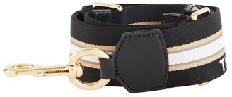 MARC JACOBS, THE Sport stripe webbing strap