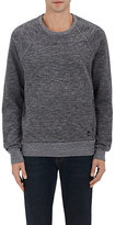 Isaora MEN'S COTTON FRENCH TERRY SWEATSHIRT