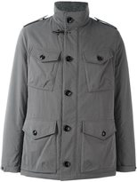 Fay 'legend field' jacket - men - Cotton/Polyamide/Polyester - L