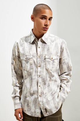 Wrangler Retro Premium Button-Down Shirt