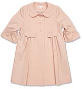 Marie Chantal Empire Line Coat
