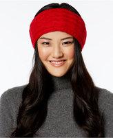 Echo Braid Stitch Headband
