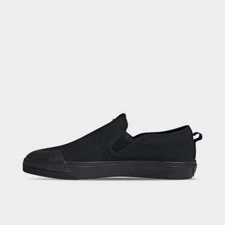 adidas Men's Nizza Slip-On Casual Shoes