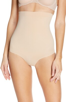 SKIMS Seamless Sculpting High Waist Briefs