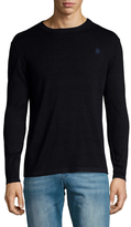 G Star Lox Crewneck Sweater