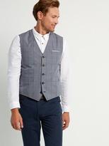 White Stuff Millington waistcoat